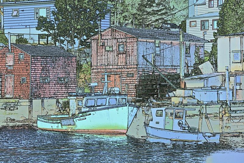 Herring Cove