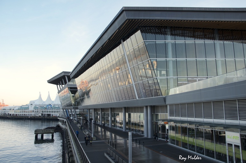 Vancouver Trade and Convention Centre